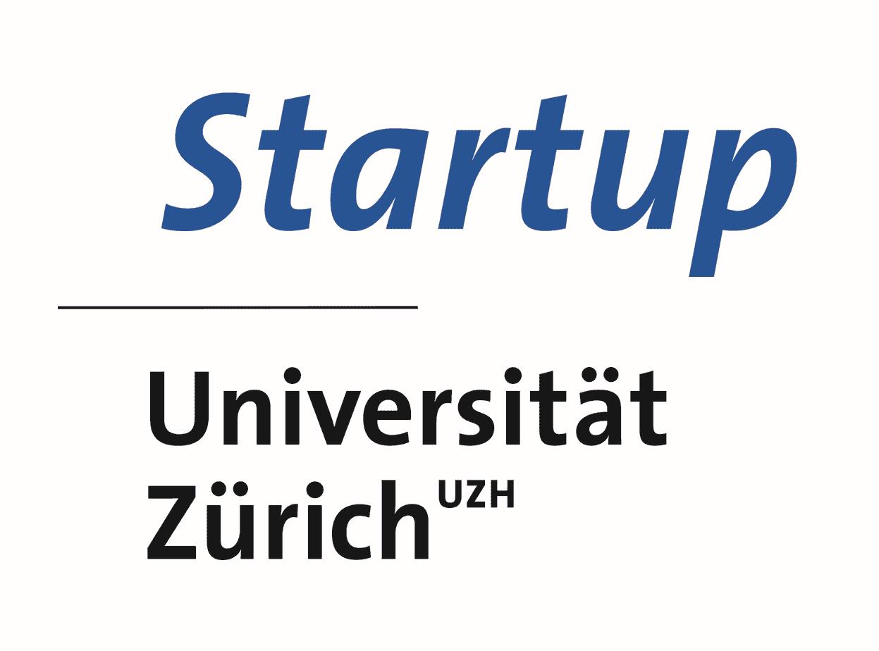 Startup der Universität Zürich